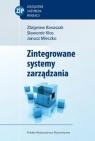 Zintegrowane systemy zarządzania + CD Banaszak Zbigniew, Kłos Sławomir, Mleczko Janusz