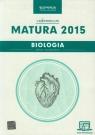 Biologia Matura 2015 Vademecum ze zdrapką Zakres rozszerzony