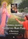 Tajemnica objawień Najświętszej Maryi Panny w Ropczycach