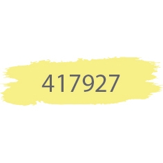 Farba akrylowa 75ml - fluo żółty (417927)