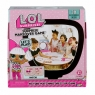 Figurka L.O.L. Surprise Gra Make over (556374e4cpo/556374e4c)od 5 lat