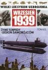 Żywe torpedy - Legion samobójców