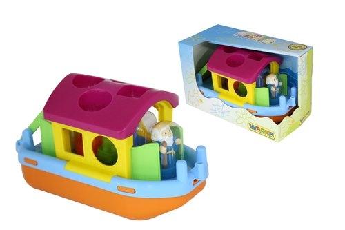 Arka Noego pudełko