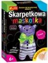 Skarpetkowa maskotka Kotek (15100081)
