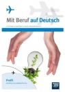 Mit Beruf auf Deutsch. Profil elektryczno-elektroniczny. Podręcznik do języka Kujawa Barbara, Stinia Mariusz