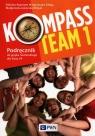Kompass Team 1. Podręcznik do języka niemieckiego dla klas 7-8