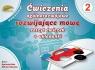 Ćwiczenia ogóln. rozwijające mowę z.2 + układanki Elżbieta Wianecka, Agnieszka Bala
