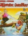 Kajko i Kokosz Wyprawa śmiałków Rodzinna gra Fraga Roberto