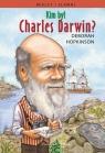 Kim był Charles Darwin?
