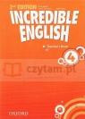 Incredible English 2ed 4 TB