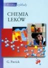 Krótkie wykłady Chemia leków Patrick Graham