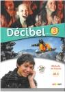 Decibel 3 podręcznik + CD