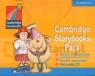 CS 2 Cambridge Storybooks Pack 2