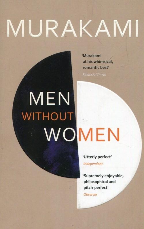 Men without women Murakami Haruki, Gabriel Philip, Goosen Ted