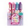 6 w 1 Długopis mechaniczny słodycze
