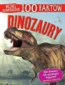 Mini kompendium. 100 faktów. Dinozaury