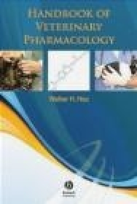 Handbook of Veterinary Pharmacology W Hsu