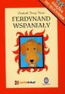 Ferdynand wspaniały  (Audiobook) Kern Ludwik Jerzy