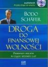 Droga do finansowej wolności  (Audiobook) Pierwszy milion w ciągu Schafer Bodo