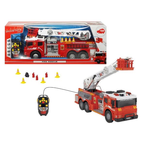 Straż pożarna na kabel 62 cm