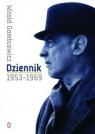 Dziennik 1953-1969 Gombrowicz Witold