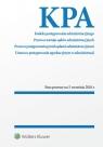Kodeks postępowania administracyjnego Prawo o ustroju sądów administracyjnych. Postępowanie przed sądami administracyjnymi