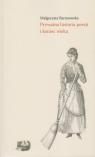 Prywatna historia poezji i koniec wieku Baranowska Małgorzata