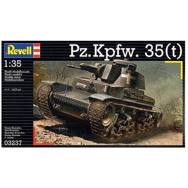 Pz.Kpfw. 35 (t)