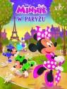 Minnie w Paryżu