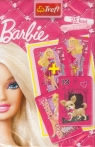 Karty Piotruś Barbie (08437)