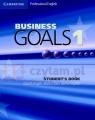 Business Goals 1 Sb Gareth Knight