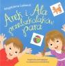 Arek i Ala przedszkolaków para