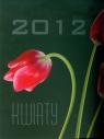 Kalendarz 2012 Kwiaty