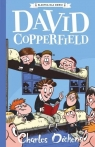Klasyka dla dzieci T.4 David Copperfield Charles Dickens