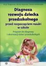 Diagnoza rozwoju dziecka przedszkolnego przed rozpoczęciem nauki w szkole