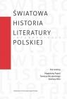 Światowa historia literatury polskiej Interpretacje