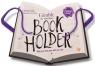 Gimble Book Holder - fioletowy uchwyt do książki lub tabletu
