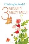 3 minuty medytacji
