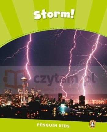 Pen. KIDS Storm! (4) CLIL Marie Crook
