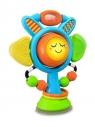 Słoneczko na przyssawce (42837)