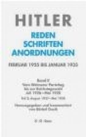 Hitler Reden Schrif  2/2