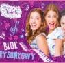 Blok rysunkowy A4 Disney Violetta 20 kartek