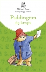 Paddington się krząta Bond Michael