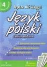 Lepsze niż ściąga Język polski część 4 liceum technikum. Literatura