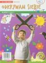 Odkrywam siebie i świat Ja i moja szkoła 2 Wycinanki część 1 edukacja Faliszewska Jolanta