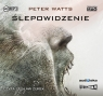 Ślepowidzenie  (Audiobook) Watts Peter