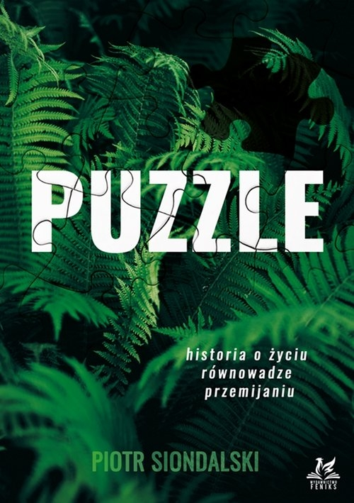 Puzzle Siondalski Piotr