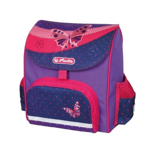 Tornister mini softbag Butterfly