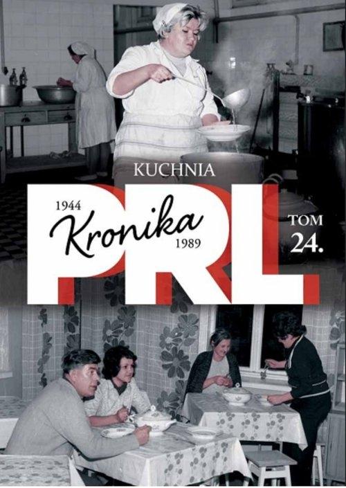 PRL w kuchni Kienzler Iwona