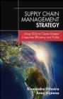 Supply Chain Management Strategy Anne Gimeno, Alexandre Oliveira